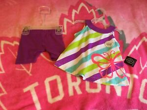 NWT size 3/6 months outfit