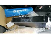 Skytronic 240 watts a side
