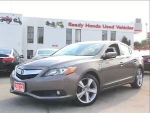 2013 Acura ILX Tech Pkg - Leather - Navigation