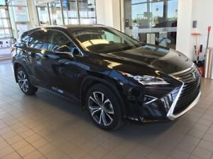 2016 Lexus RX 350 Luxury Package PST PAID!