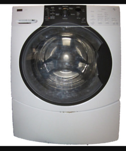 Washer for parts or repair