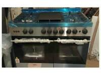 Range cooker NECHT