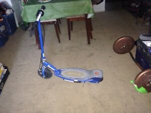 Electric scooter for sale $140
