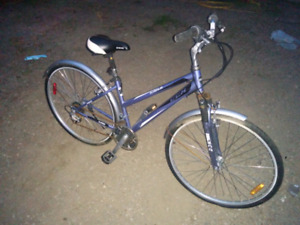 Women's bike.       NEVER USED