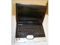 Packard bell A8 laptop