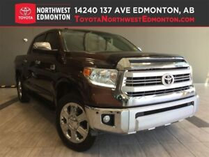 2014 Toyota Tundra 1794 Platinum | Leather | Heat/Cool Seats | N