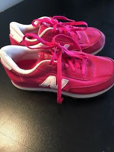 Girls New Balance Sneakers