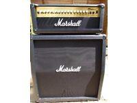 Marshall MG100HDFX Amp