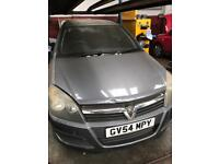 Vauxhall Astra 1.7 diesel estate spares or repairs ? for parts??