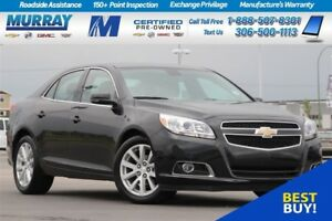 2013 Chevrolet Malibu LT*REMOTE START,AIR CONDITIONING*