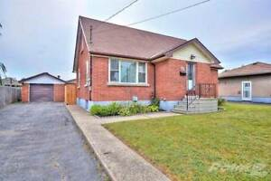 Homes for Sale in Empress, Welland, Ontario $309,900