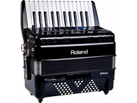 Accordion Roland FR-1X