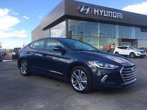 2017 Hyundai Elantra SE Accident Free, Remaining Comprehensiv...