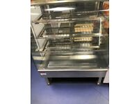 Catering fridge and bakery equipment