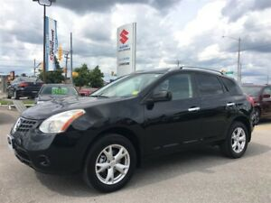 2010 Nissan Rogue SL All-Wheel Drive ~Heated Seats ~Power Sunroo