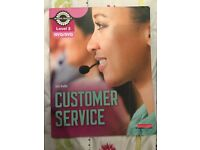 Level 2 Customer Service NVQ Textbook