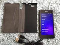 Sony z3 compact 16gb (unlocked)