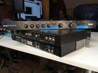 Lexicon MPX100 Rack Effects unit