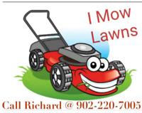 Mow & Trim averages $35-$40
