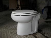 Toilet base 'Armitage Shanks'