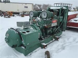 Perfex 450kw Genset with only 1200hrs - new condition!