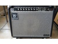 Collector Grade Musicman RP112 Sixty Five Guitar Amplifier