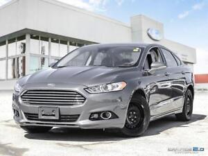 2014 Ford Fusion $160 b/w tax in | Titanium | Leather | Moonroof