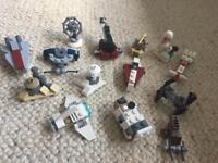 Lego Star Wars • Mini Assortment
