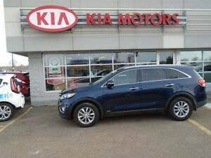 2016 Kia Sorento LX+ AWD - ONLY $77* WEEKLY!