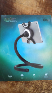 Spider Monkey IPad Holder