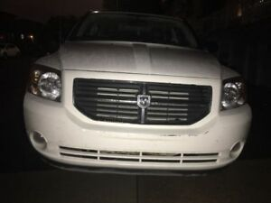 2008 Dodge Caliber Berline