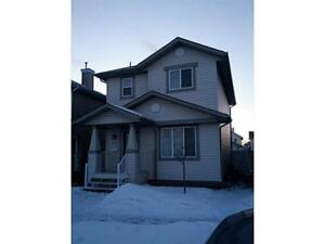 Terwillegar single house for rent(SW Edmonton)