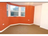 A self contained flat to let