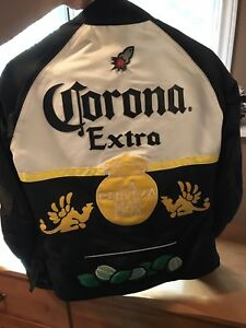 Women's Corona motorcycle jacket