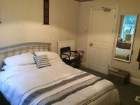 Double bedroom with ensuite withington/didsbury