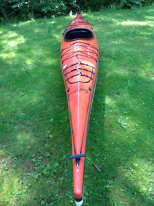 CURRENT DESIGNS SEA KAYAK