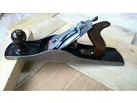 Stanley Bailey planer. Number 5 1\2. Used, but good condition.