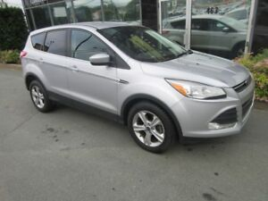 2014 Ford Escape AUTO WITH ALLOYS