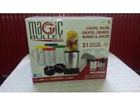 Magic Bullet Food Blender/Juicer