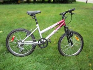 """Supercycle Impuse SE Boy's 20"""" bike Almost new condition."""