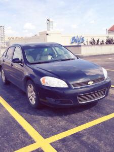 PRICE REDUCED!! Fully Loaded 2006 Chevy Impala LTZ Sedan