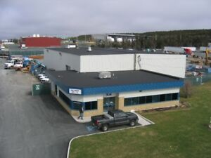 Commercial Office/ Warehouse Space for Lease
