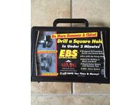 Armeg EBS Electrical Box Cutter SDS