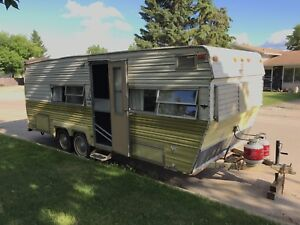 Prowler Camper - Good condition!