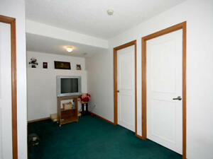 2 Bedroom Basement Suite with Separate Entrance in Monterey Park