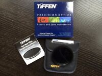 MINT CONDITION - Tiffen 77mm Variable Neutral Density Camera Lens Filter