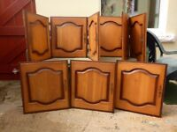 Kitchen Doors & Drawers