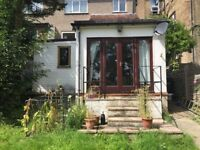 beautiful garden flat near 4 train stations with most bills included inc water, gas and electricity!