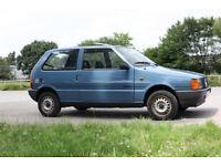 Fiat Uno Formula 45 (1986) Amazing Original condition