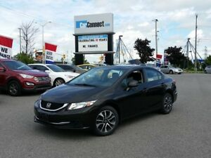 2013 Honda Civic EX ONLY $19 DOWN $62/WKLY!!